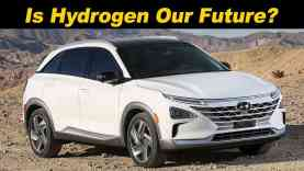 2019 / 2020 Hyundai Nexo | The Ultimate Unicorn