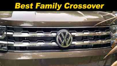 2019/2020 Volkswagen Atlas   The Child Seat Champ