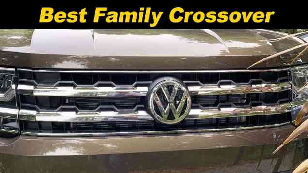 2019/2020 Volkswagen Atlas | The Child Seat Champ