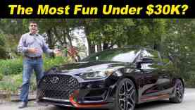 2019 Hyundai Veloster N | Ultimate Hot Hatch?