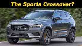 2020 Volvo XC60 Polestar Engineered | Not Quite An XC60 R…