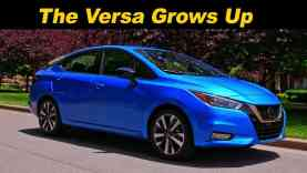 A Focus On Value, Not Price | 2020 Nissan Versa