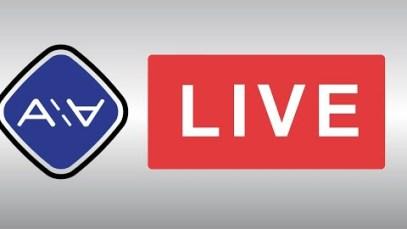 AoA Live! Back On Friday!