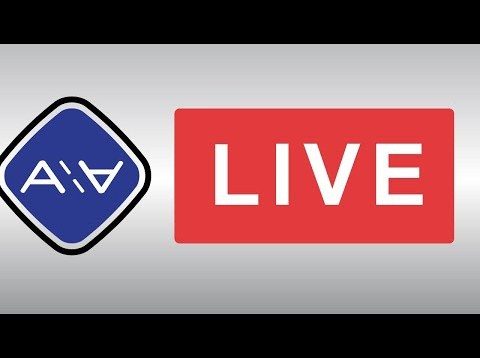 AoA Live! The Tesla is gone and the Nexo has returned.