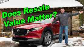 Does Resale Value Really Matter? Possibly Not…