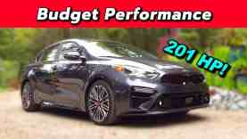 Is This The Korean Civic Si?? Yes And No – 2020 Kia Forte GT