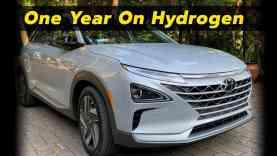 Hyundai Nexo Long Term Update | One Year Later