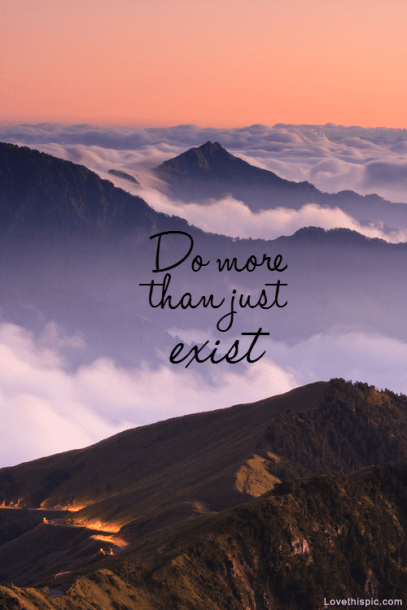 13297-do-more-than-just-exist