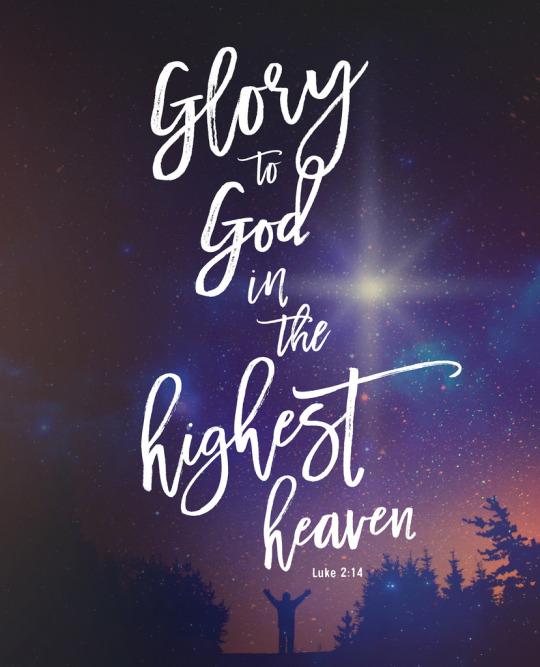 Free Desktop Wallpaper Scripture Fall Inspiring Daily Inspiration Glory To God Alex On Faith
