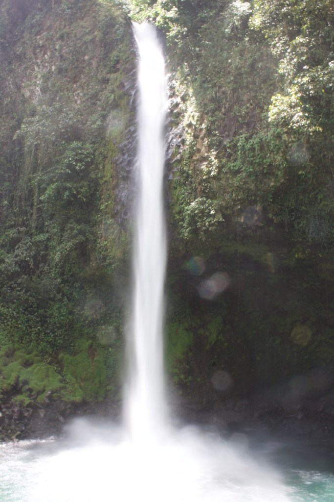Waterfalls in Costa Rica: 16 Must-See Options | Alex on the Map