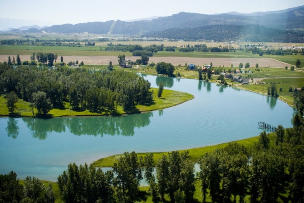 15 Kalispell Hotels You'll Want to Make Sure to Stay At | Alex on the Map