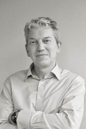 Peter Soer Portrait