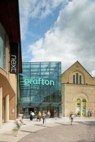 The Grafton Centre