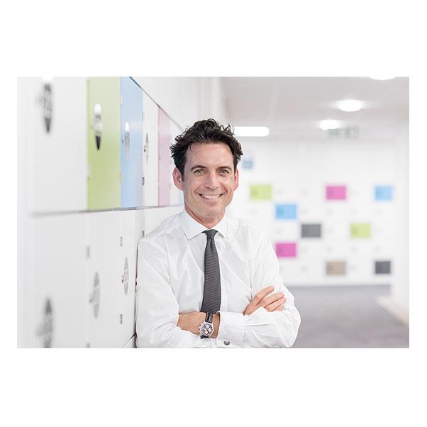 Corporate Portrait #13