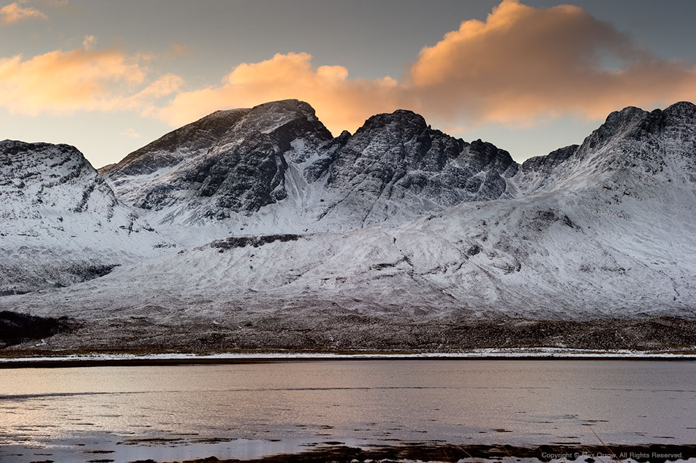 Landscape Photography Scotland