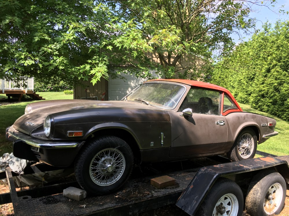medium resolution of would be a great sleeper with it looking like an old british sports car with some nice wheels and sitting lower than usual but no clue that it is packing 4