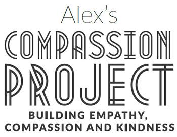 Alex Patenaude Compassion Project
