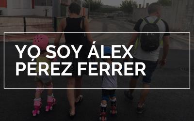 Soy Álex Pérez Ferrer y estoy aquí para ayudarte