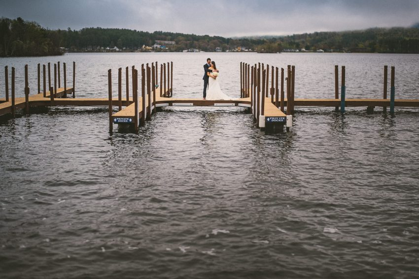 New Hampshire wedding photos