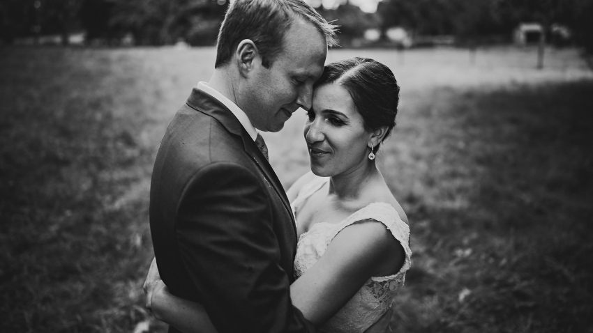 Beautiful Codman Estate wedding photos