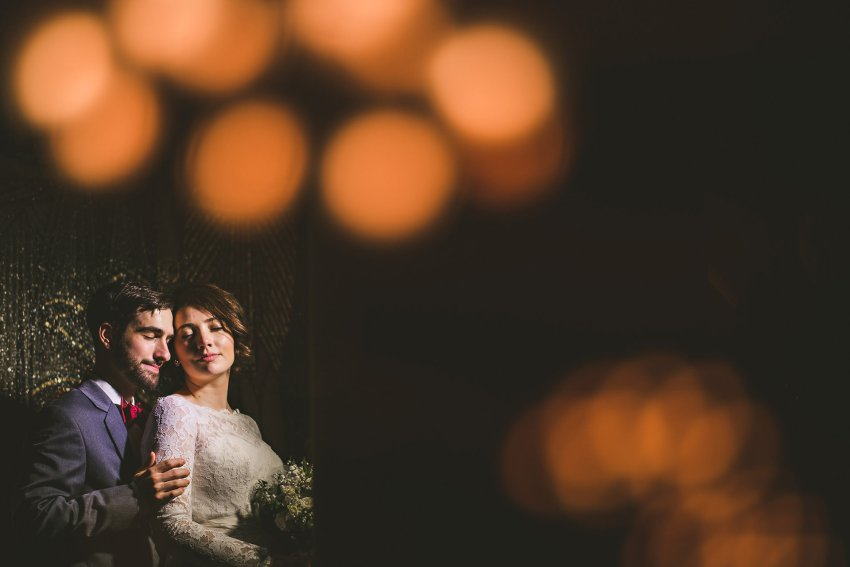 Abstract Currier Museum wedding photos