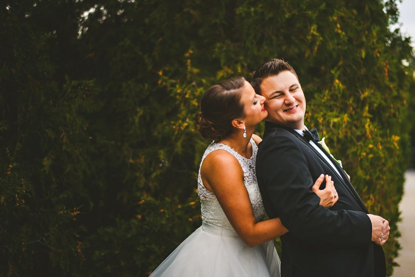 Romantic New Hampshire wedding photography