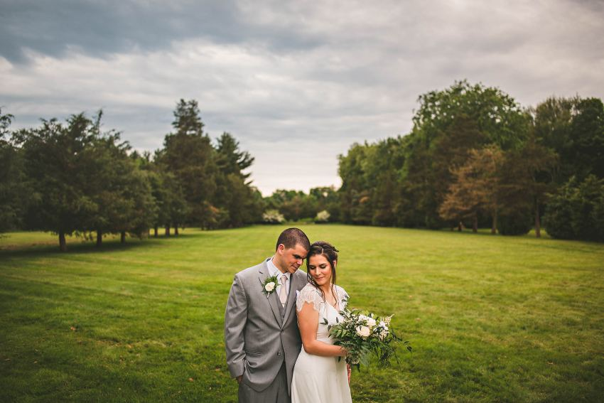 Wadsworth Mansion wedding portraiture