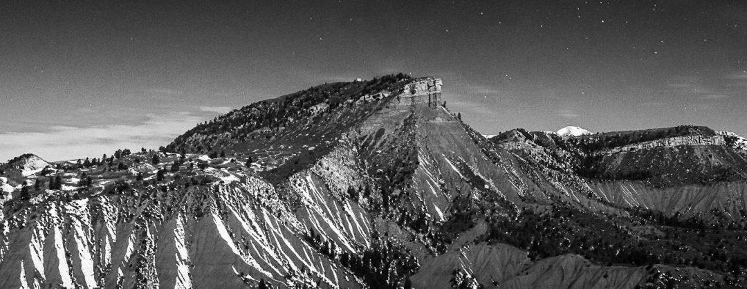 Perins Peak
