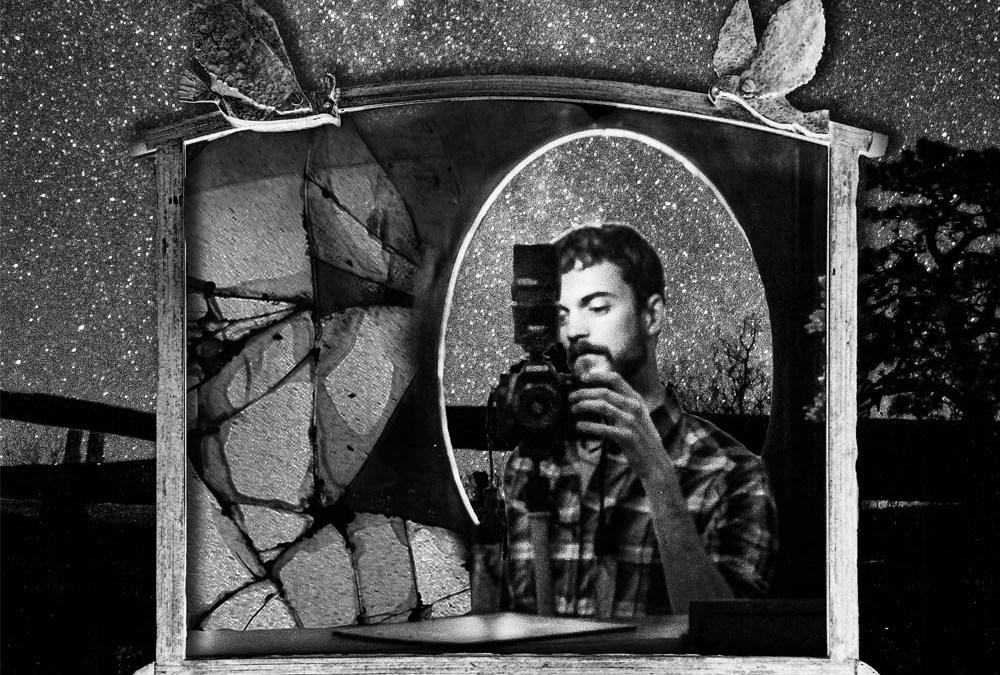 An Artist's Mirror