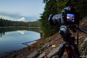 Mt Hood Oregon Alex Pullen Photography