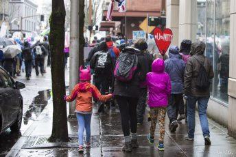 Portland womans March Alex Pullen-6096