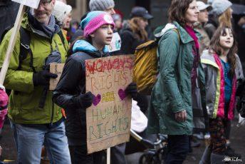 Portland womans March Alex Pullen-6104