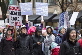 Portland womans March Alex Pullen-6111