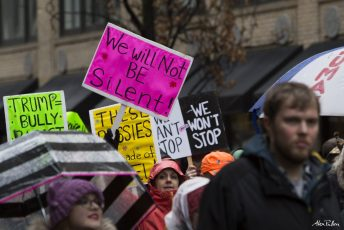 Portland womans March Alex Pullen-6117