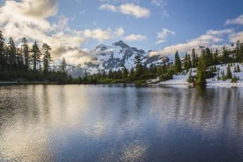 Alex Pullen Photography Mt Shuksan Washington Picture Lake-3900