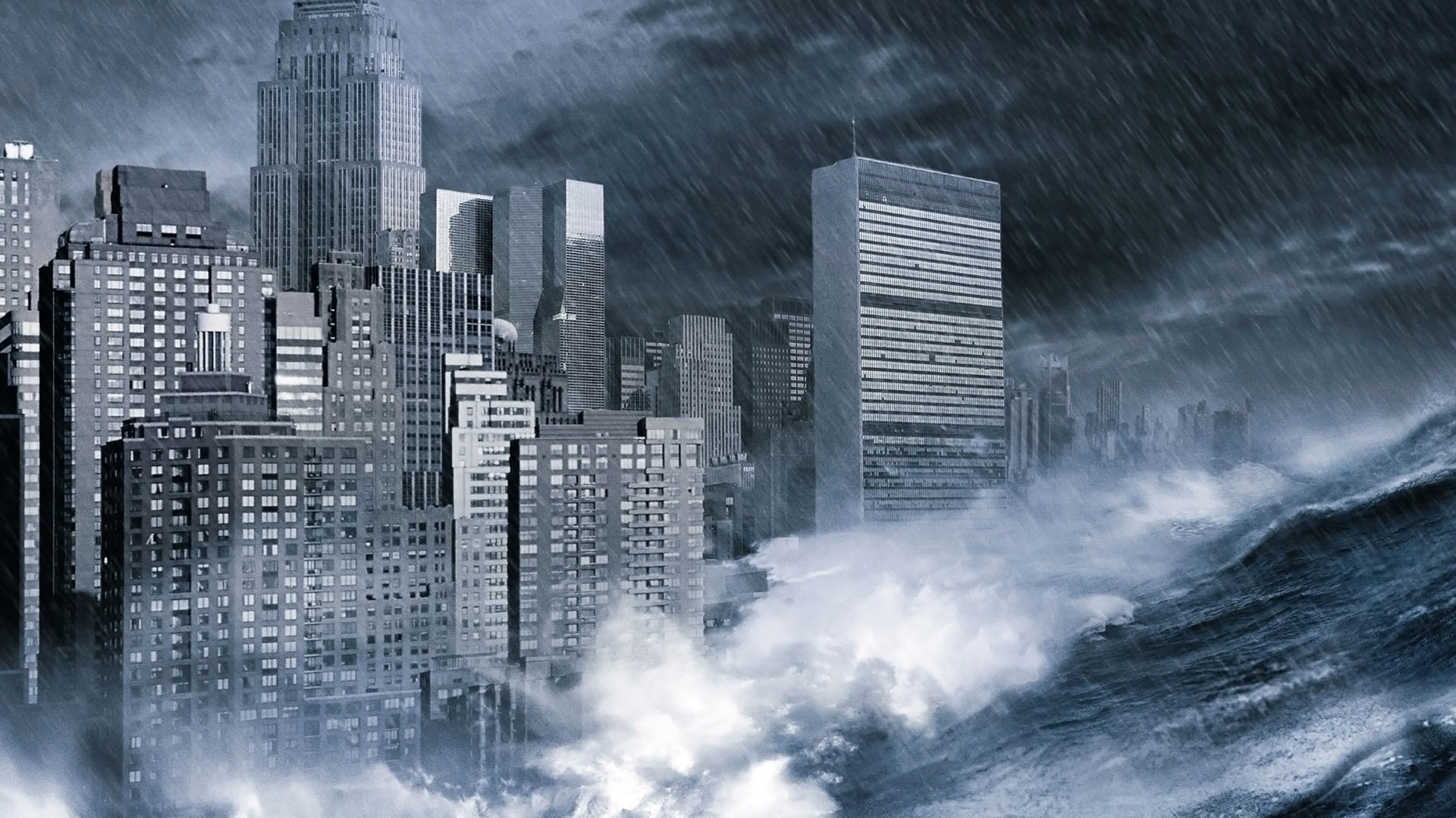 Film Quizzes Natural Disasters