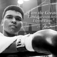 Gr8at: Goodbye and thank-you Muhammad Ali