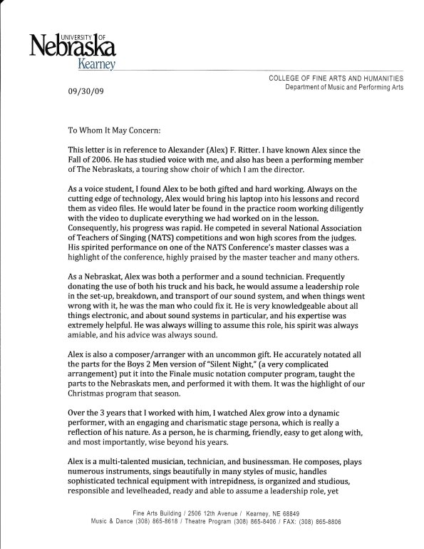 alex-ritter-letter-of-reccomendation-from-dr-white-page-1