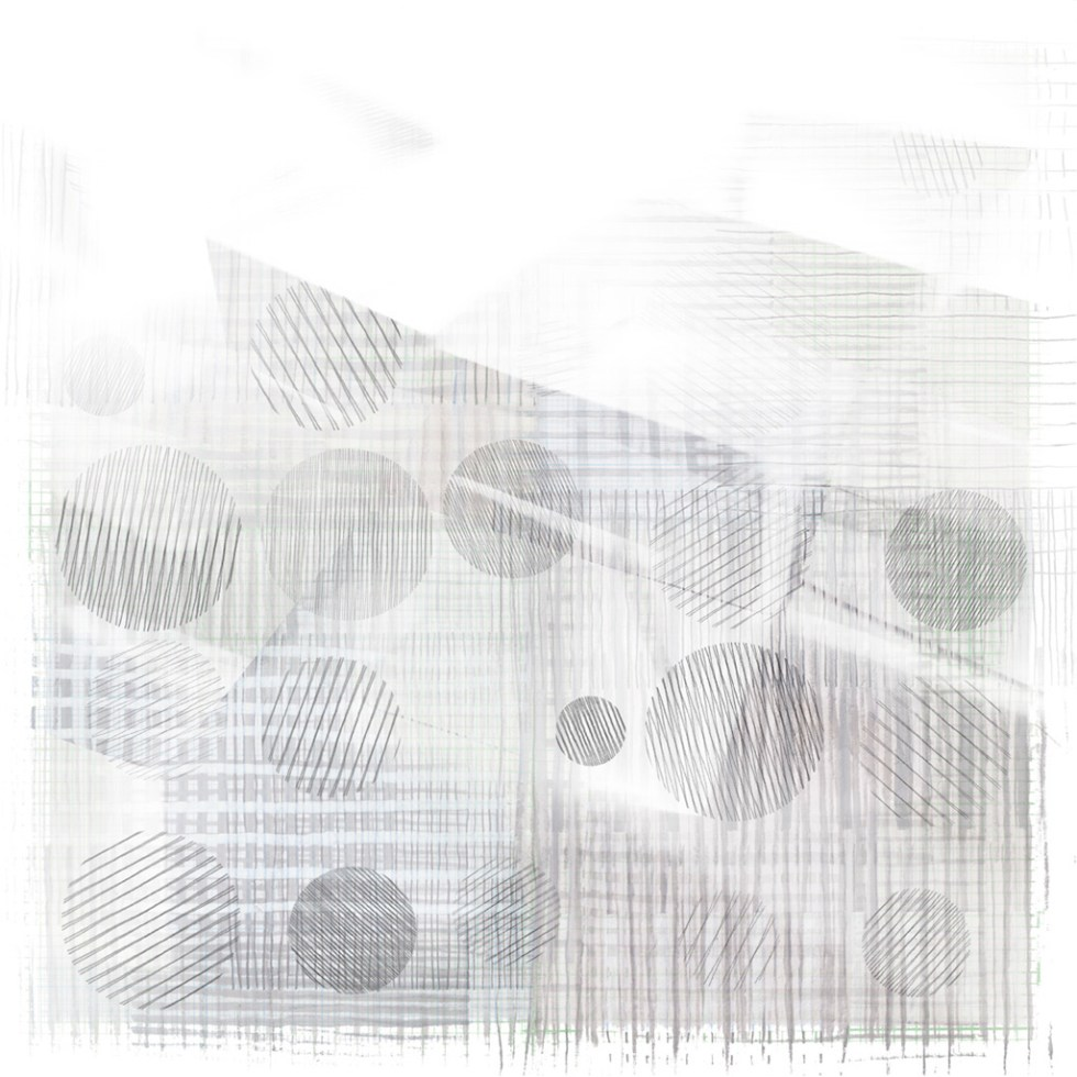 ApeiroPattern generative art Genuary 2021 Day 09 by Alex Russell (full image)