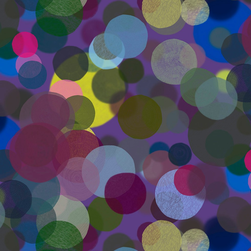 ApeiroPattern generative art Genuary 2021 Day 16 by Alex Russell (full image)