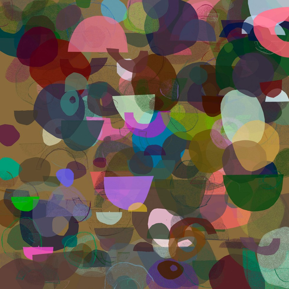 ApeiroPattern generative art Genuary 2021 Day 19 by Alex Russell (full image)
