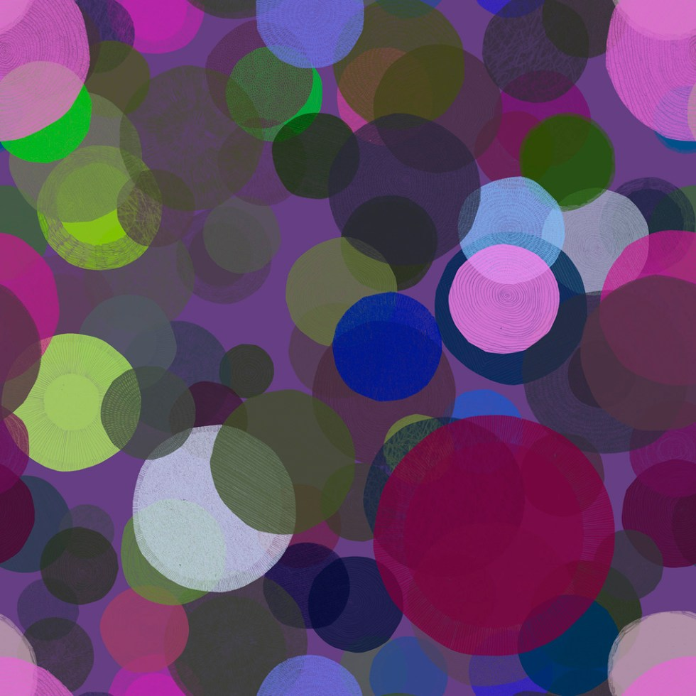 ApeiroPattern generative art Genuary 2021 Day 16 Run 02 by Alex Russell (full image)