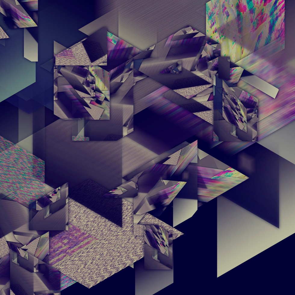 ApeiroPattern generative art Genuary 2021 Day 30 Run 02 by Alex Russell (full image)