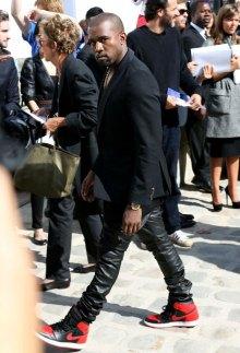 Kanye (Jordans)
