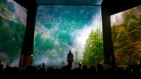 Kanye West @ Paris, Fondation Louis Vuitton - 07.03.2105 2