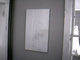 Artwork disappears