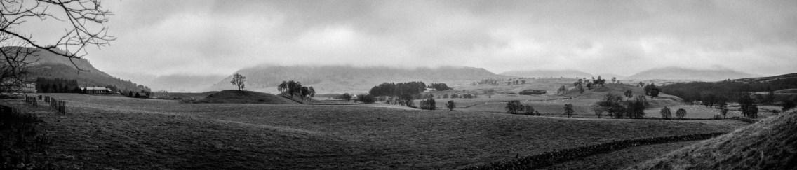 Cairngorms
