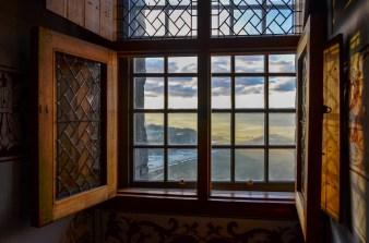 Stirling castle