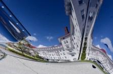 Bretton Woods reflection