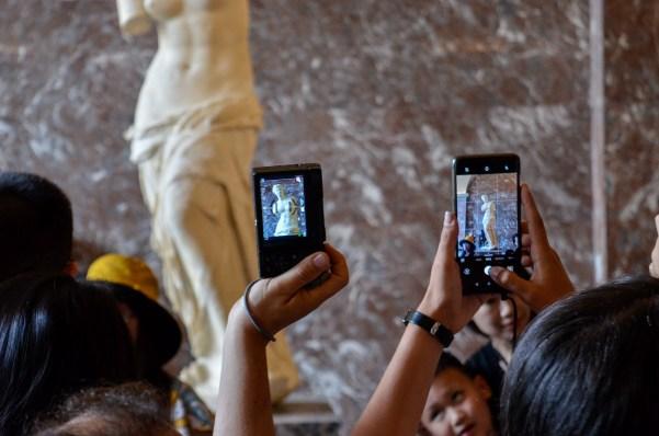 Museum experiences